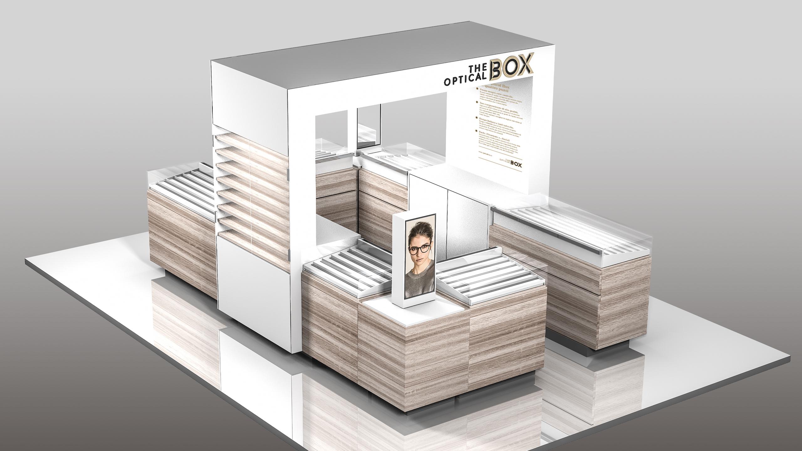 Optical Box